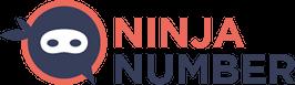 Ninja Number logo