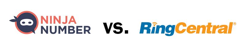 Ninja Number vs. RingCentral