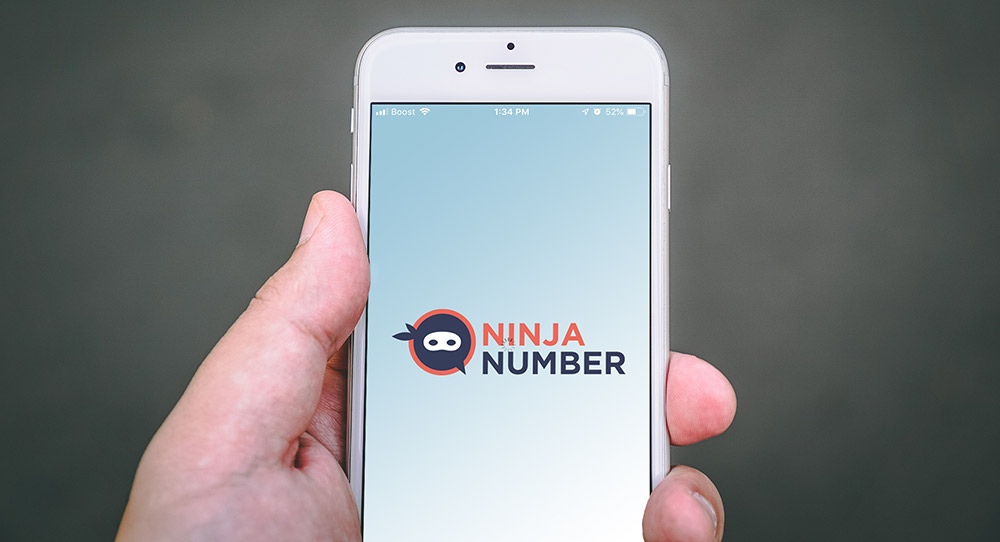 , The Ninja Number Mobile App – Powered by Artificial Intelligence