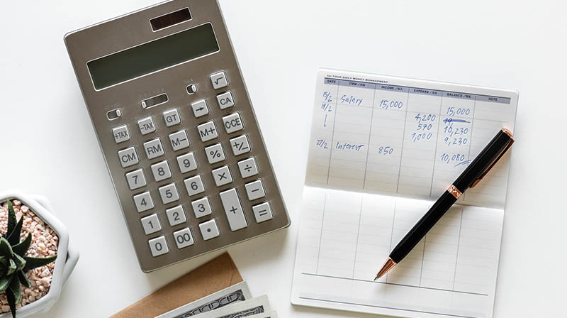 , 10 Items You Must Have in Your Startup's Budget