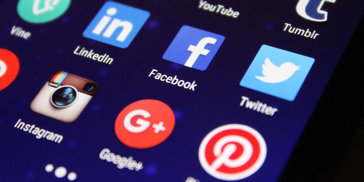 social media apps for business, What Social Media Apps Businesses Should Be Using