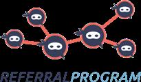 Ninja Number Referral Program