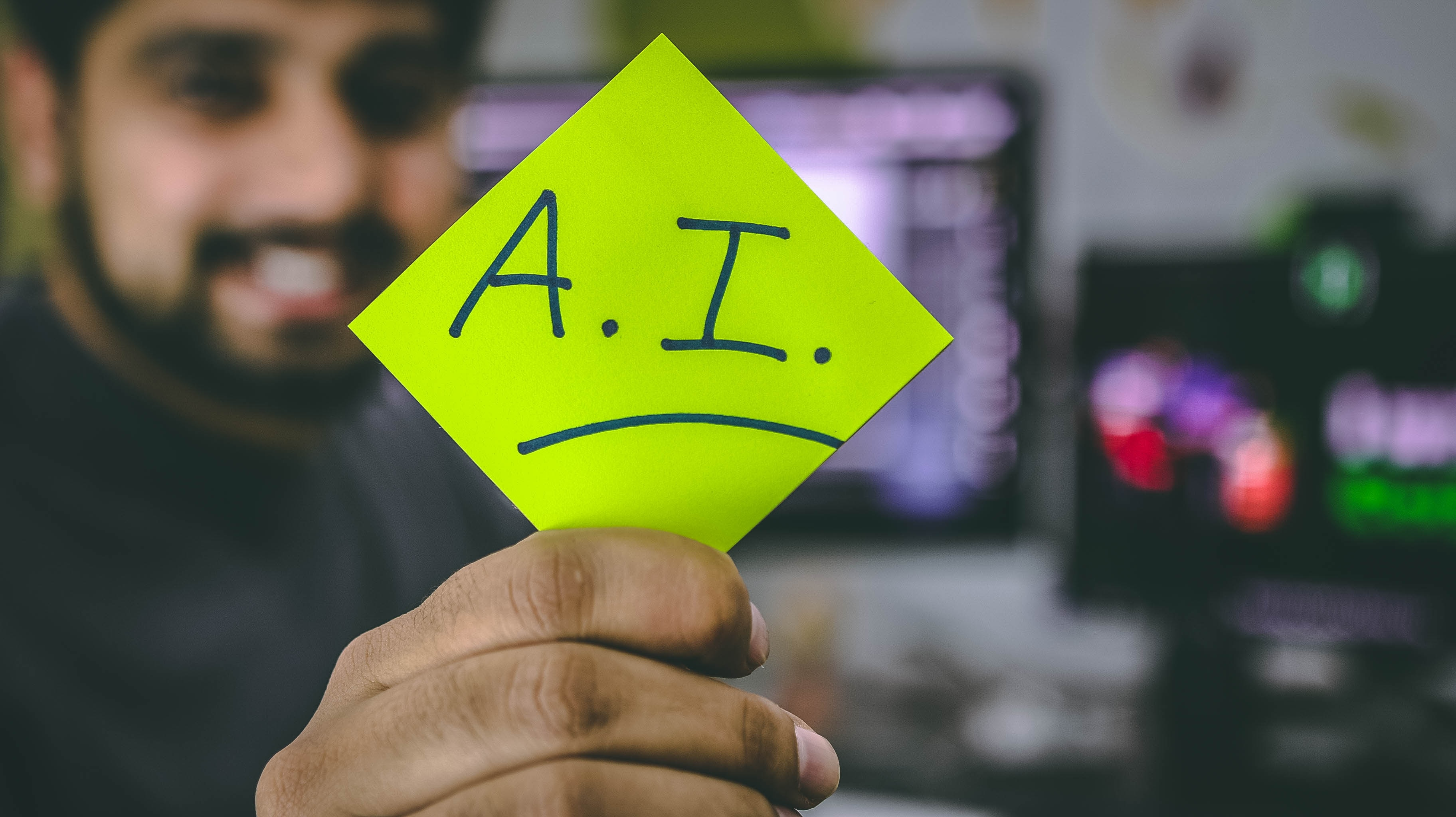 , AI in the Palm of Your Hand