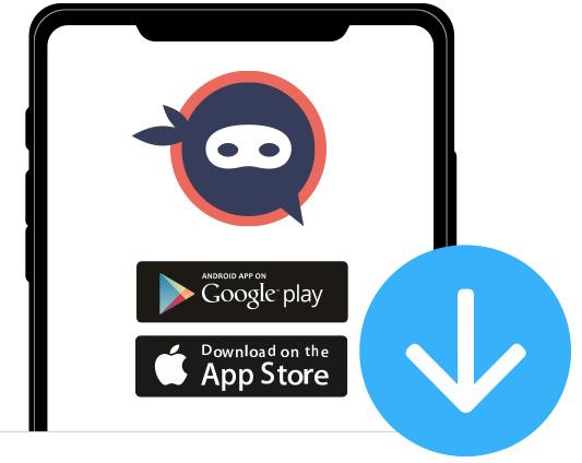 ninja number app